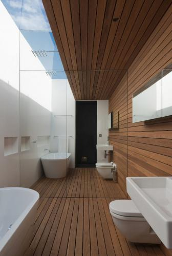 Wood-Contemporary-Bathroom-Queens-Park-House