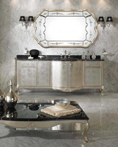 modern-lineatre-bathroom-silver-sink